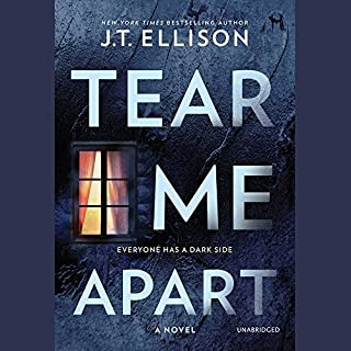 Book Cover: Tear Me Apart