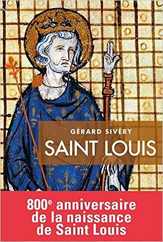 Télécharger en ligne Saint Louis pdf epub