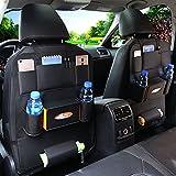 Best Mattress for Back Pain 2016 Multi-Functional Car Back Seat Storage Hanging Bag (Black)