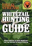 How to Hunt Whitetails (Field and Stream), Scott Bestul and Dave Hurteau, 161628725X