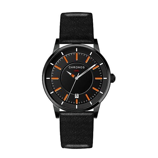 Reloj - Chronos - Para - CH1202