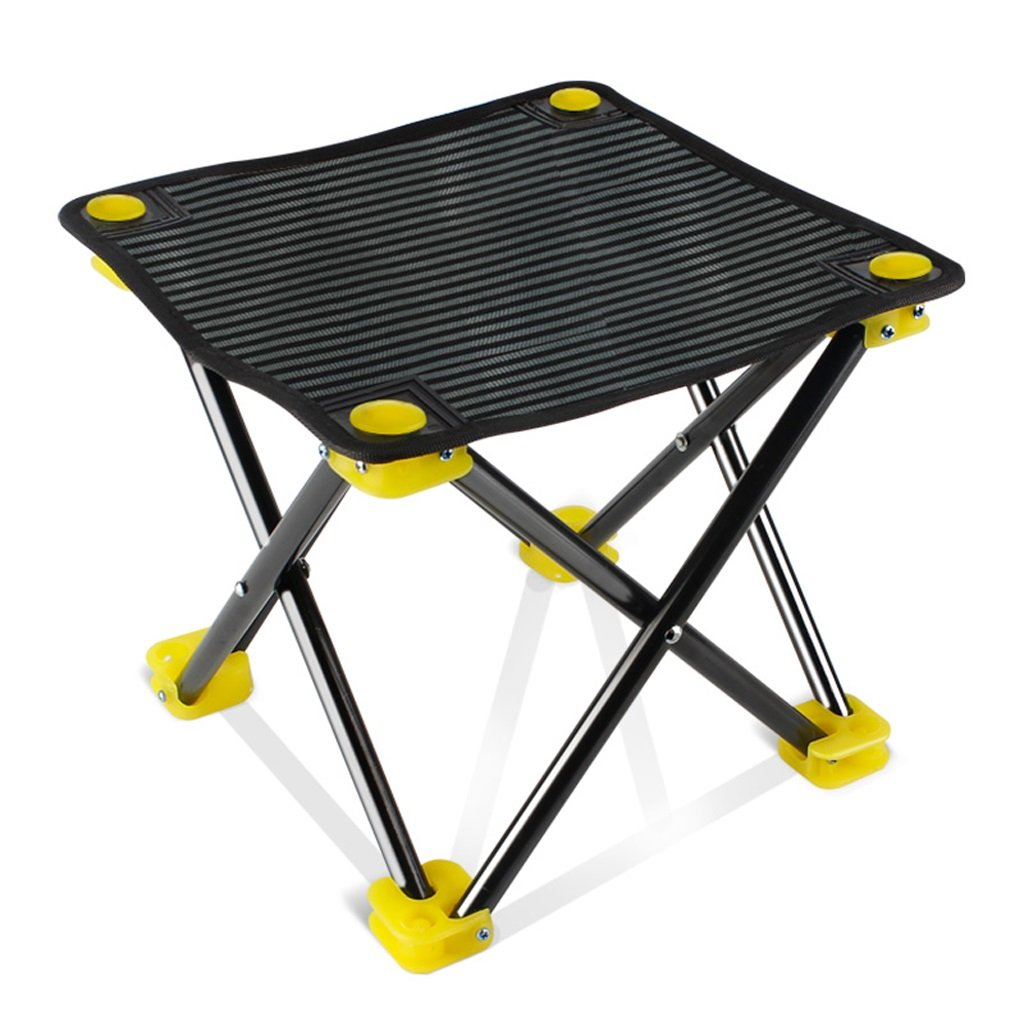 WANGXIAOLIN New Multifunctional Fishing Chair Fishing Stool Can Be Folded And Carried