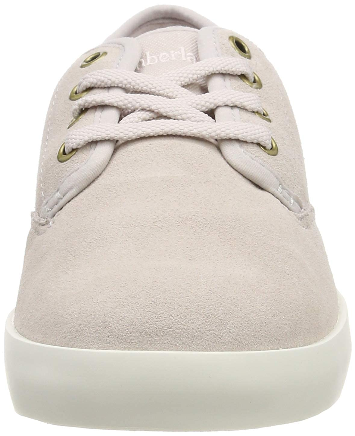 Sneakers Basses Femme Timberland Dausette Leather Oxford