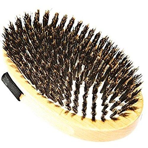 Bass Brushes Style Bamboo Handle product image