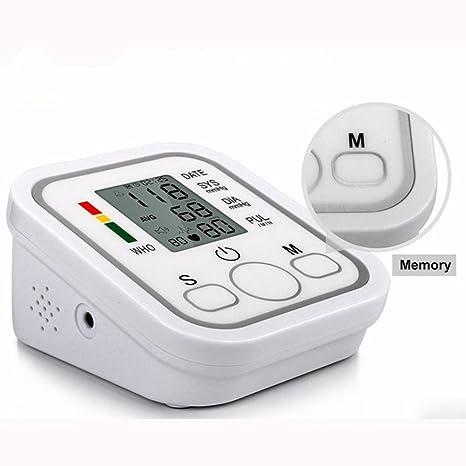 USB Tensiómetro de brazo Automático C-233S
