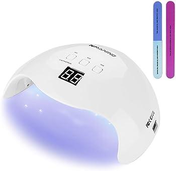 Navanino 40W UV Nail Lamp