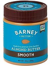 Barney Butter Almond Butter Smooth, 10 Ounce
