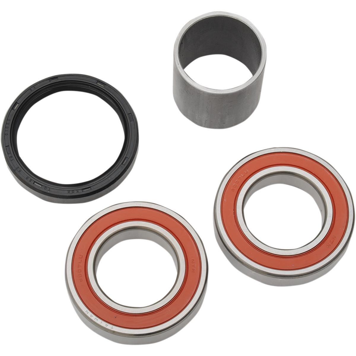 Camoplast 7090-00-0001 Tatou 4S Track System S-Kit 2 Bearings