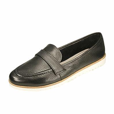 bfc4ee2cff9c6b Tamaris Slipper  Amazon.de  Schuhe   Handtaschen