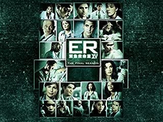 ER 緊急救命室 シーズン15