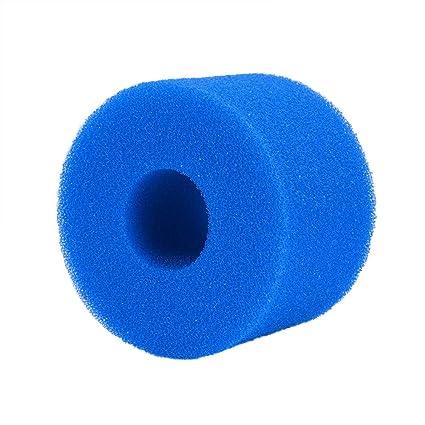 Winbang Filters Sponge, Aquarium Fish Tank Filter Sponge ...