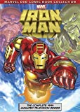 Iron Man: The Complete Animated Television Series by Buena Vista Home Entertainment
