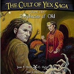 The Cult of Yex Saga: Part II