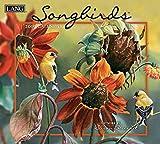 The Lang Companies Songbirds 2019 Wall Calendar (19991001880)