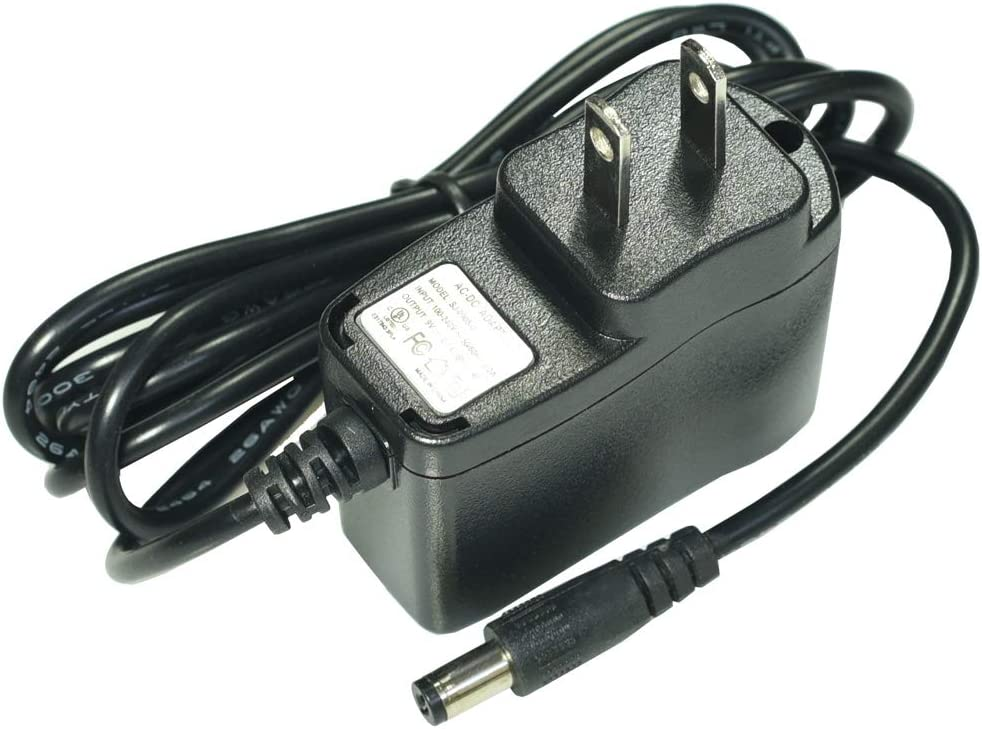 9v Power Supply for Guitar Pedals