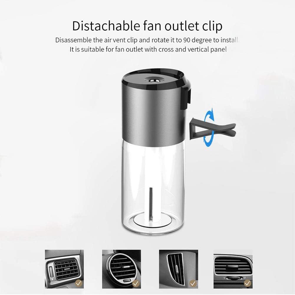 HuhuswwBin - Difusor de aceite esencial, ambientador de aire para ...