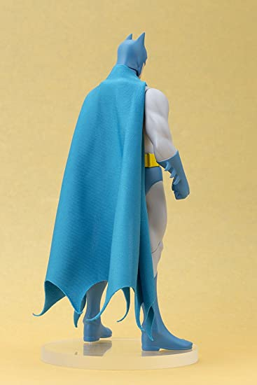 Statue KOTOBUKIYA DC COMICS Batman Classic Costume échelle 1//10 ARTFX