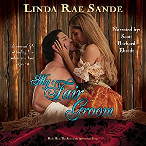 My Fair Groom Audiobook