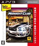 Midnight Club: Los Angeles (Spike the Best) [Japan Import]
