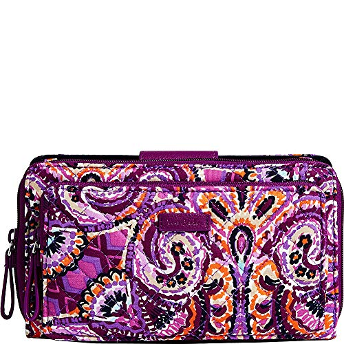 Vera Dream Deluxe Iconic Tapestry Crossbody Together Bradley All Signature Cotton RqFx1Rr