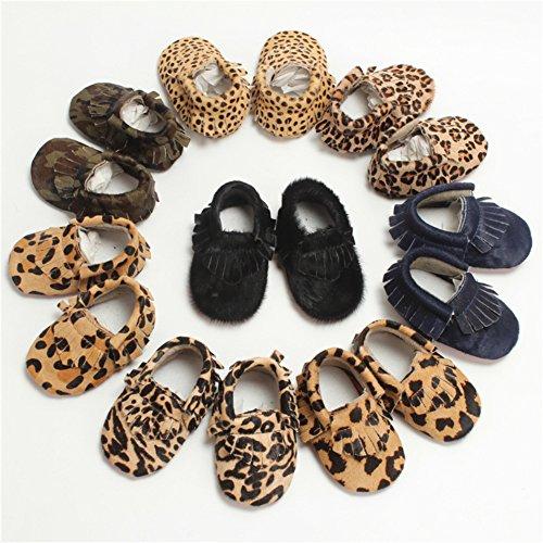 Baby E Mokassins Moccasins Jungen Leap Boots Leopard Frog nqax7tB