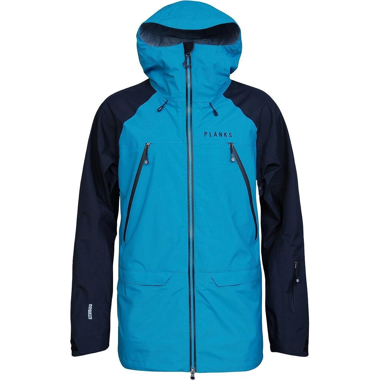[プランクスクロージング] メンズ ジャケット&ブルゾン Yeti Hunter 3-Layer Jacket Men's [並行輸入品] B07BVV1ZFT  XL