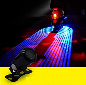 Ξ AO Star Luz de Bienvenida LED R3 Alfombra Angel Wings Ghost ...