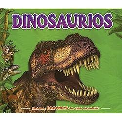 Datos escondidos para niños: dinosaurios