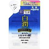 肌ラボ 白潤プレミアム 薬用浸透美白乳液 つめかえ用 140mL (医薬部外品)