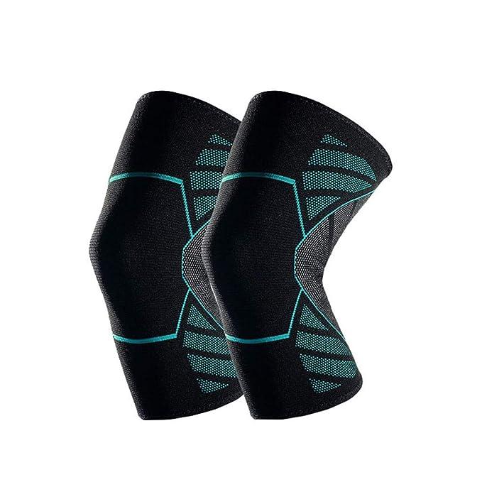 Amazon.com: SPORTTIN rodilleras de compresión ...