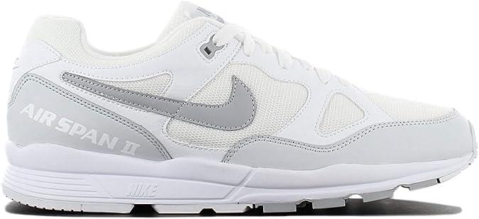 NIKE Air Span II, Zapatillas de Running para Hombre: Amazon.es: Zapatos y complementos