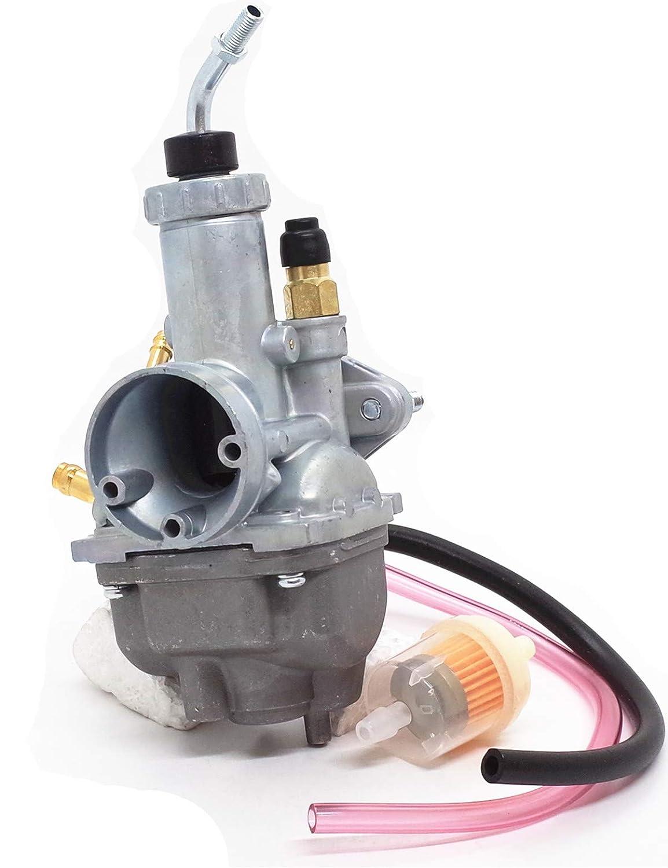 Carburetor for Yamaha Tri Moto 200 225 YTM200 YTM225 50-070