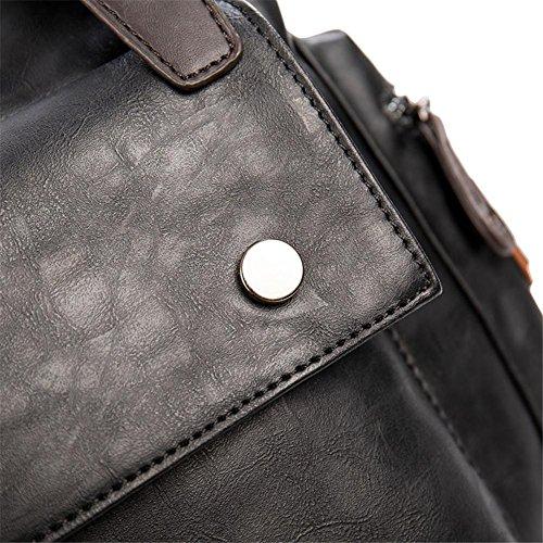 TT Bolso casual mochila bolsa de ordenador hombres de moda