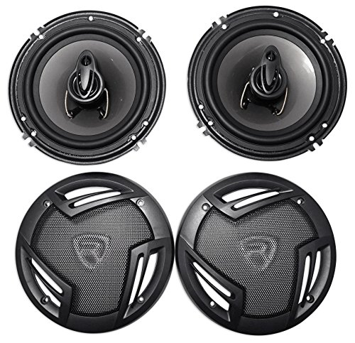 Buy amp for 4 ohm speakers