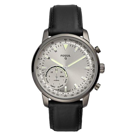 Fossil Q FTW1171 Reloj de Hombres: Amazon.es: Relojes