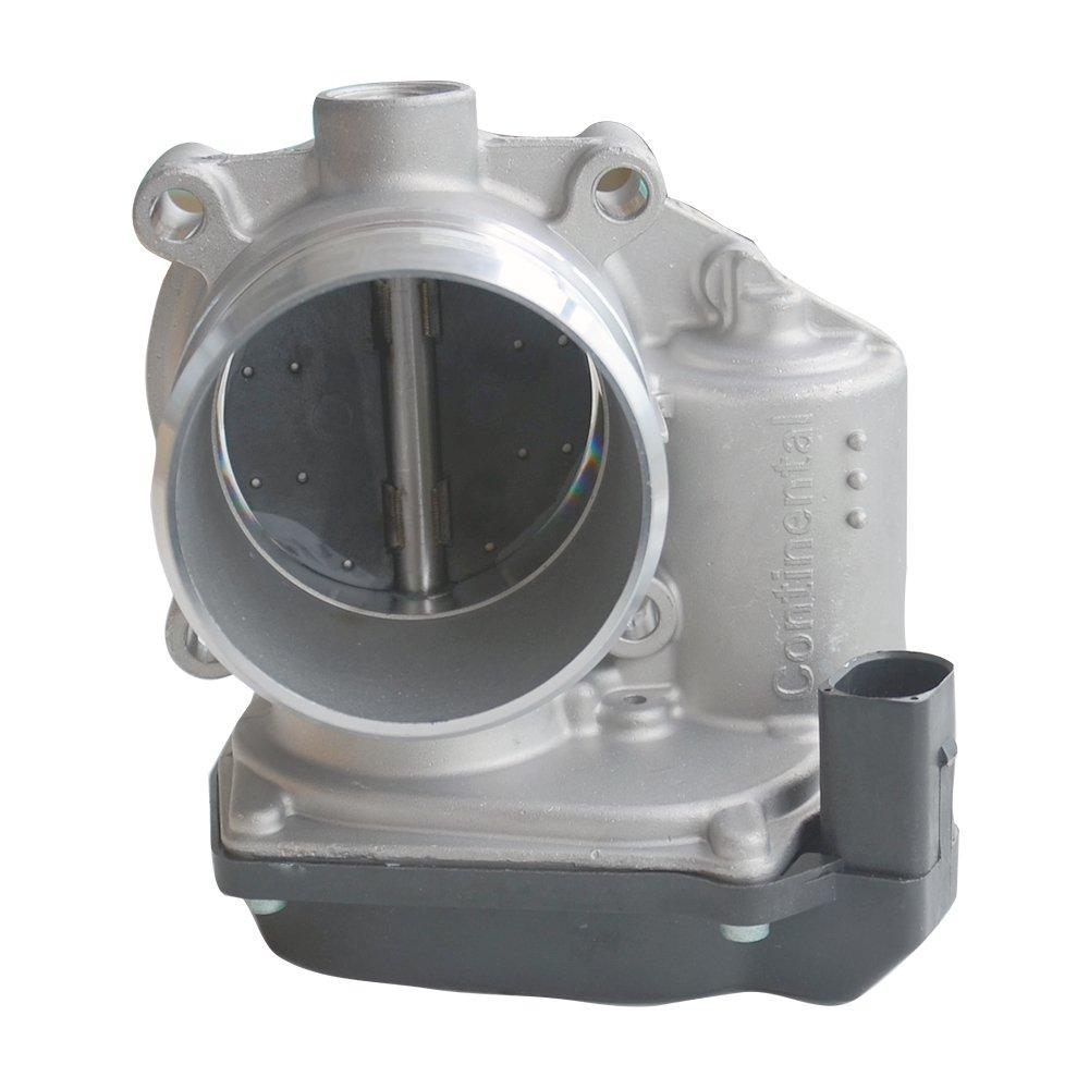 Throttle Body 06F133062 06F133062E 06F133062Q