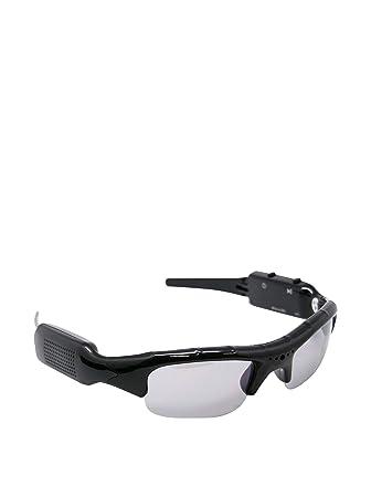 Unotec Gafas de sol con Cámara con 4Gb
