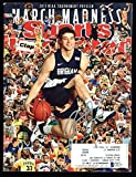 Byu Jimmer Fredette Authentic Signed Magazine Sports Illustrated 2011 BAS C32133
