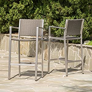 61gIe4pDbyL._SS300_ Wicker Dining Chairs & Rattan Dining Chairs