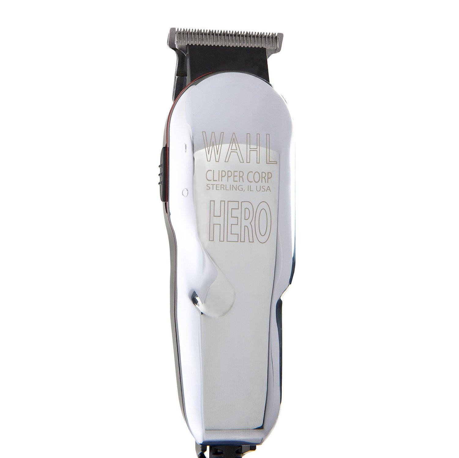 Wahl MINIATURE LIMITED ''VINTAGE EDITION'' T-Blade Hair Trimmer with BONUS FREE Oldspice Body Spray and Comb Included