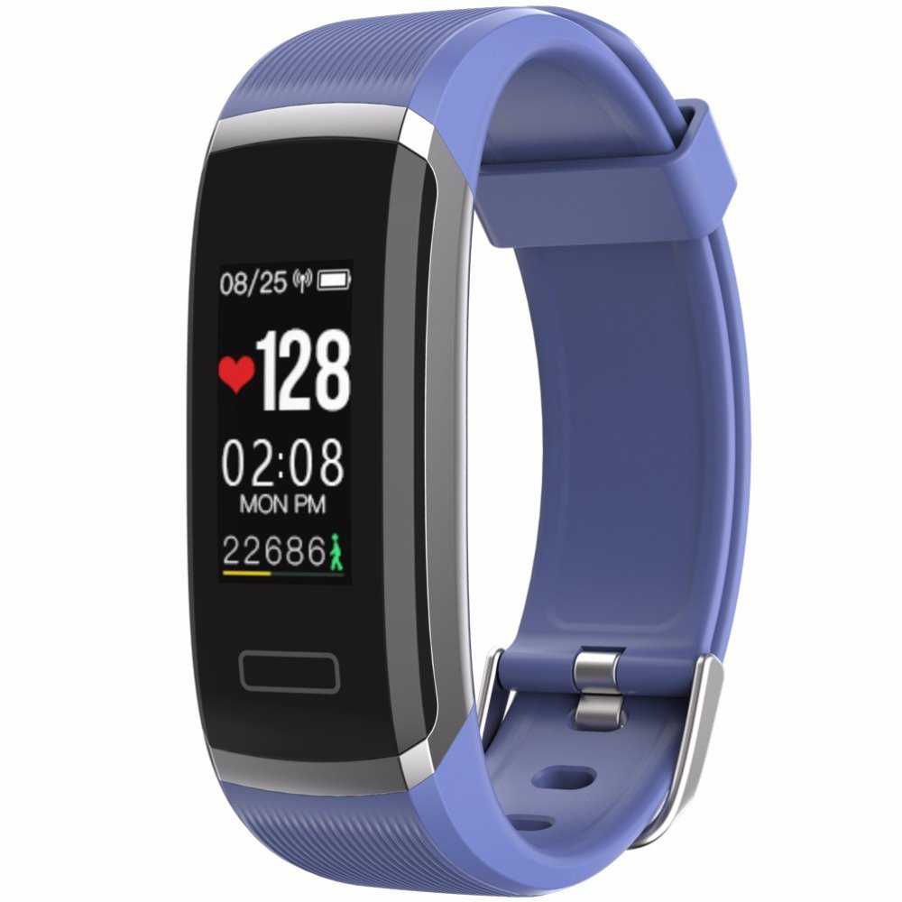 WEARFIT GT101 Best fitness band in India under 3000