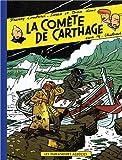Freddy Lombard : La comète de Carthage