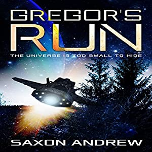 Gregor's Run Audiobook