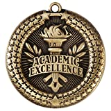 Academic Excellence Superstar Medal (Set of 50)