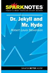 Spark Notes Dr. Jekyll & Mr. Hyde