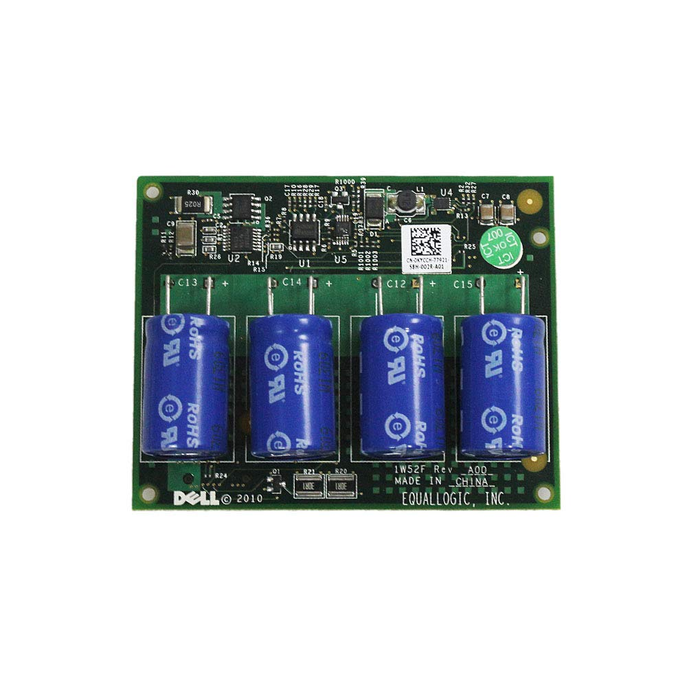 GinTai Power Module Replacement for Dell EqualLogic KYCCH N7J1M C2F PS4100 PS6100 PS6110 PS6210