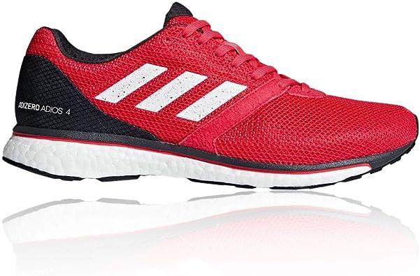 informal Sollozos Pigmalión  adidas Adizero Adios 4 M, Zapatillas de Running para Hombre: Amazon.es:  Zapatos y complementos