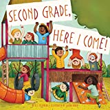 This year go back to school for Second Grade—and get ready to go with these fun and silly poems!D. J. Steinberg's heartfelt, relatable, and silly poems bring to life the highlights of second grade—reading those big-kid books, trying out for the schoo...