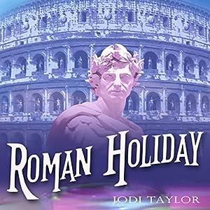 Roman Holiday Audiobook