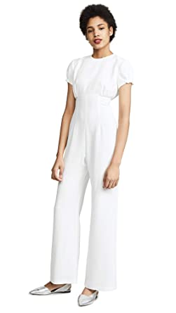 328a6d9ff0e7 Amazon.com  Petersyn Women s Carlotta Jumpsuit  Clothing